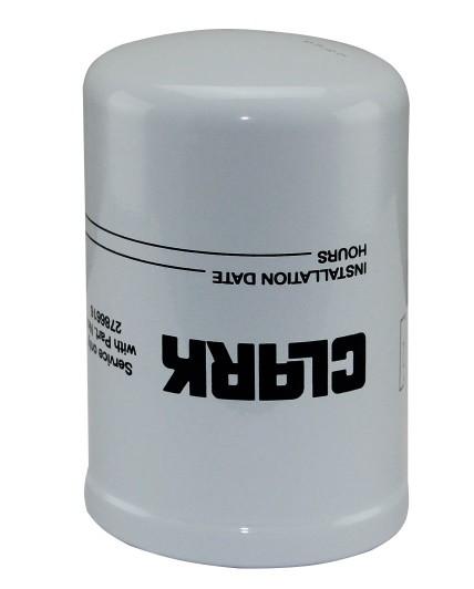 Stapler Getriebefilter Clark 2786616