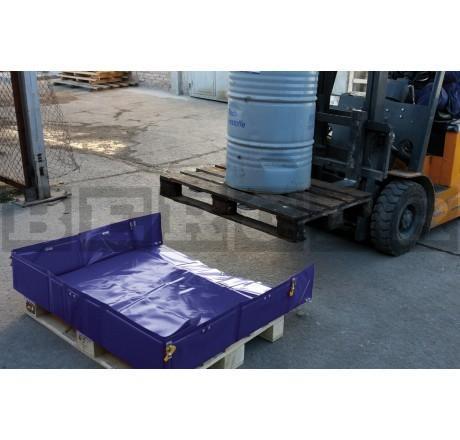 Faltwanne 8-12 210 Liter