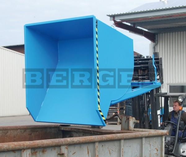 Kippbehälter Typ BKM